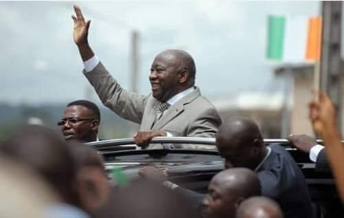 De porteur de la vision du FPI, Laurent Gbagbo a fini par devenir la vision elle-même.