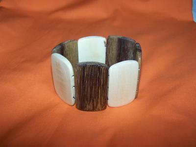barcelet bois