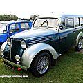 Renault juvaquatre de 1956 (Retro Meus Auto Madine 2012) 01
