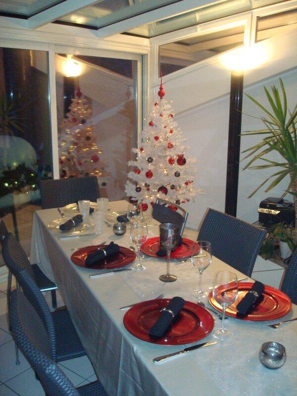 Noël en famille .. 2010