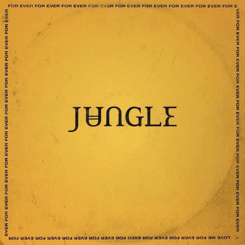 JUNGLE-For-Ever