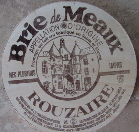 Boite fromage