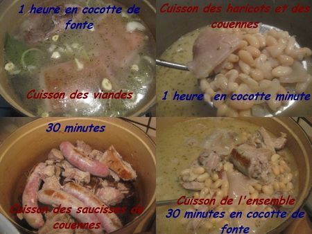 Cassoulet_ingred_temps_cuisson