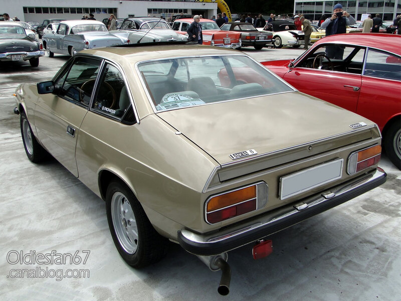 Lancia Beta 2000 coupe 1975-1978-02
