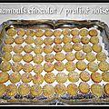 Maamouls (pâtisseries orientales)...