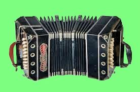 Accordéon Bandoneon