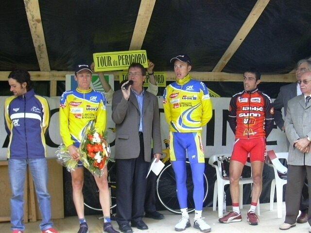 2003 Tour du Périgord à Biron