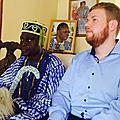 Voyant marabout phytotérapeute féticheur africain -/ whatsapp +22963101696