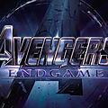 Avengers endgame le trailer en vf