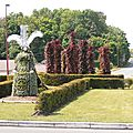 Pucelette - roundabout Wasmes -20130525_06