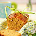 Une recette toute simple et légère pour fêter l'arrivée du printemps
