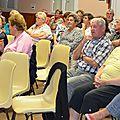 1989-2014 : le foyer rural de sablonceaux fête ses 25 ans !