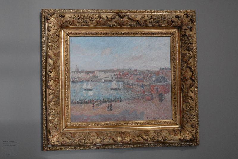 Musée Malraux 0120012