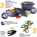 Promo tupperware: avril 2014