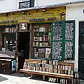 Shakespeare and co paris 5 librairie