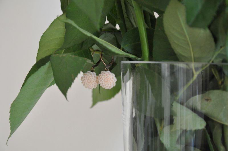 BO breloques fleur 25€