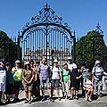 KD.les bords de la Marne et le château de la Trousse