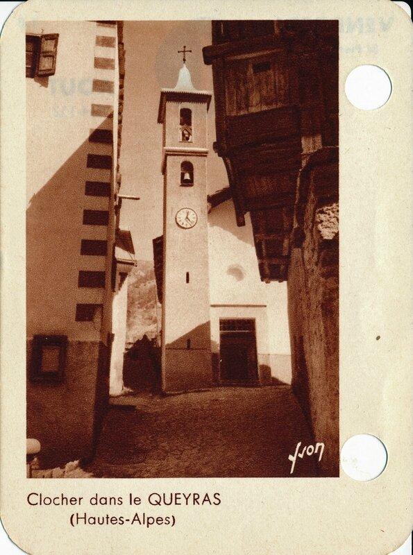 Ephéméride Yvon 1952 08 01