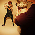 Making off du shooting photo 2011