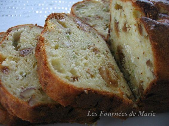 Cake figues-chèvre-noisettes 01
