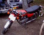 Honda125Bicylindre