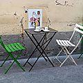 Galerie urbaine à florence