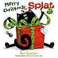 Merry christmas, splat (joyeux noël, splat) ---- rob scotton
