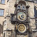 prague - horloge astronomique 15H00 2
