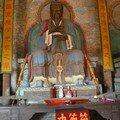 Un dieu taoiste
