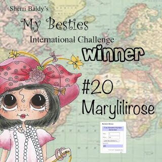 MB INT winner challenge #17