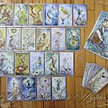 Le shadowscapes tarot