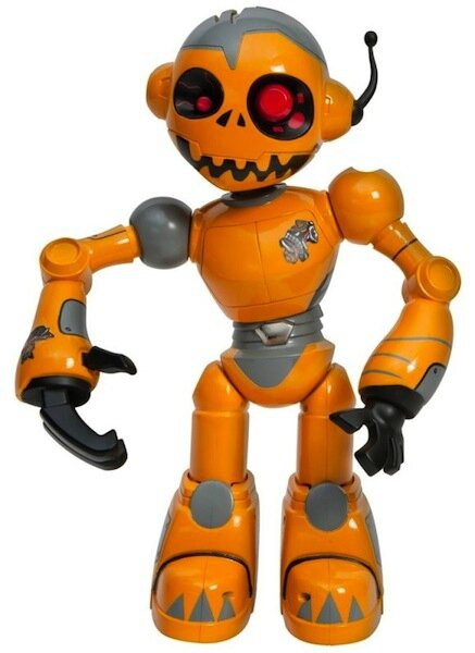 wowwee robot zombie 1