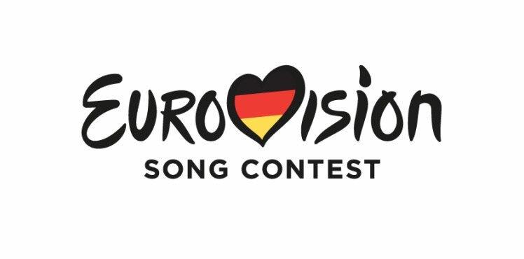 Logo eurovision allemagne