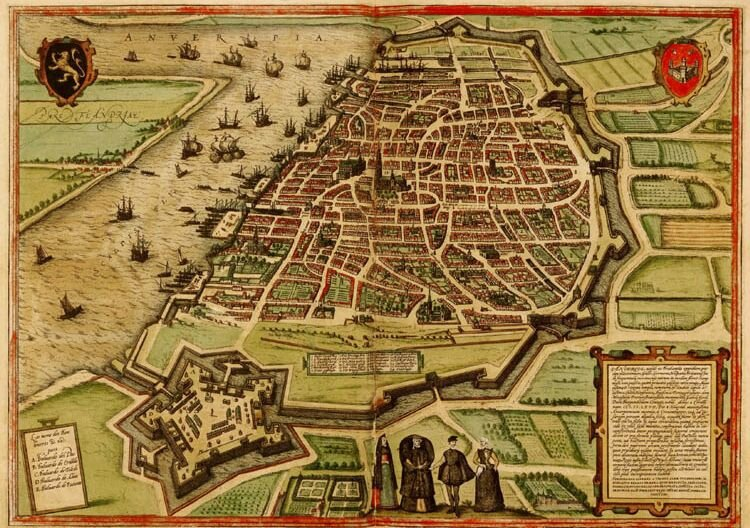 anvers-1572
