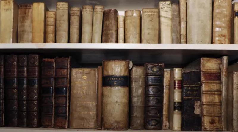 2M€ de livres anciens volés en 2017 retrouvés en Roumanie