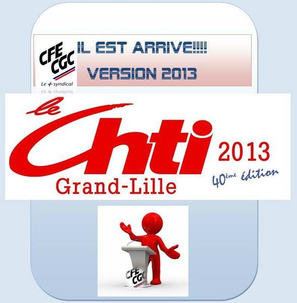 CHTI CFE CGC