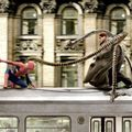 Spiderman 2 de sam raimi - 2004