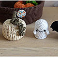 Miniatures en crochet