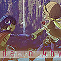 Saison 5 – épisode 18: made in abyss