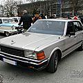 Datsun 280c berline 1979-1983