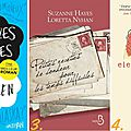 Mon top 10 : lectures 2014