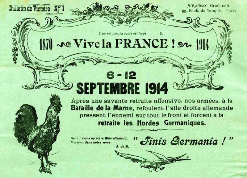 Vive la Fr Sept 14
