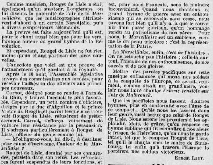 Le Petit Journal La Marseillaise4