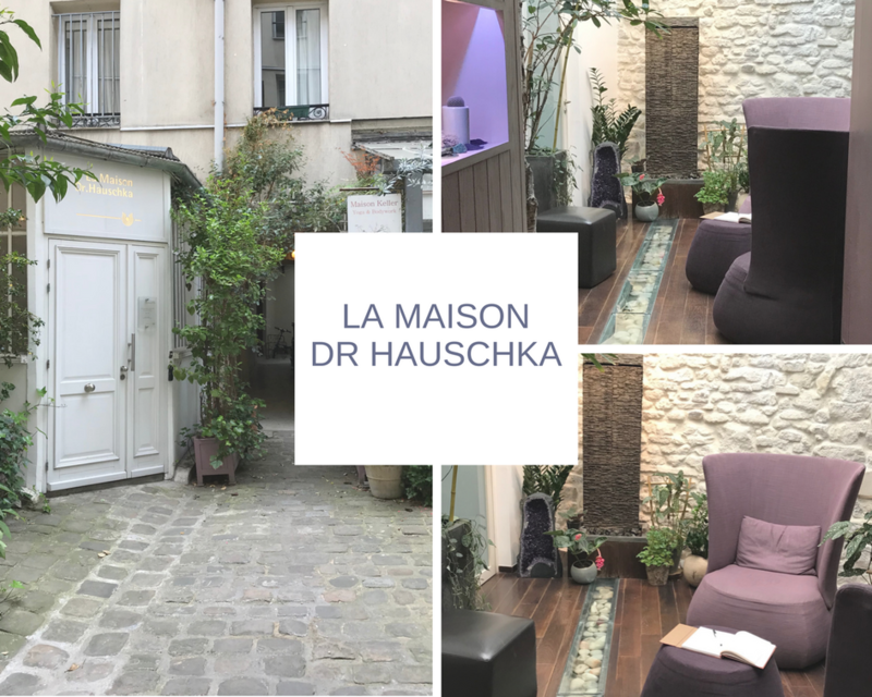 Maison Dr Hauschka ©Kid Friendly