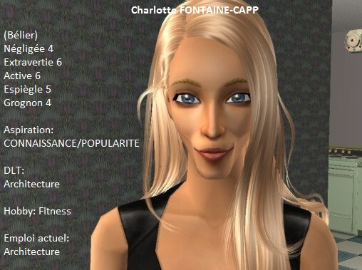 Charlotte Fontaine-Capp