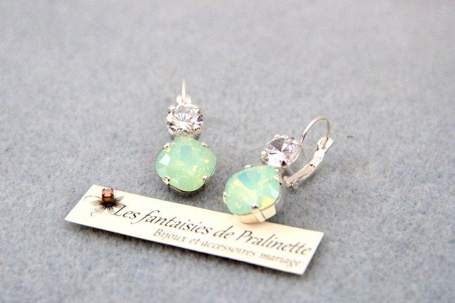 bijoux-mariage-soiree-temoin-boucles-d-oreilles-duo-de-cristal-transparent-et-vert-opal-3