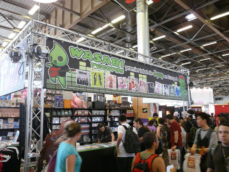 Canalblog Japan Expo10 20090705 038 Stands