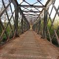 Pont sur le Gave d'Oloron entre Castagnède et Escos (7)