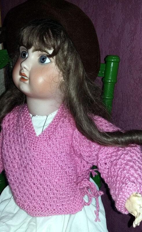 cache cœur pour ma poupée 1907