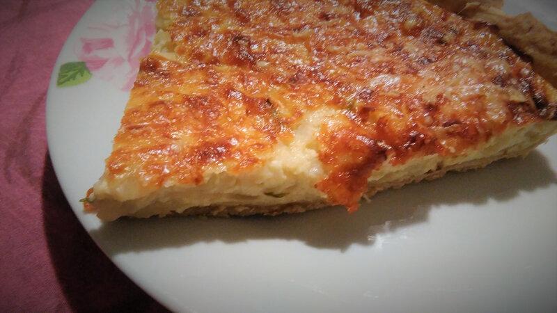 tarte oignon 0